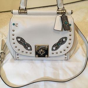 COACH designer handbag BRAND NEW